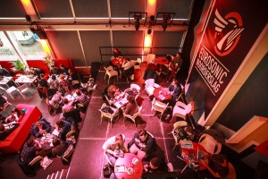Hotspot der neusten Trends: Das Musikfestival Eurosonic Norderslaag. (Pressebild)